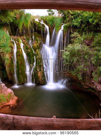 Lovely Cascade II
