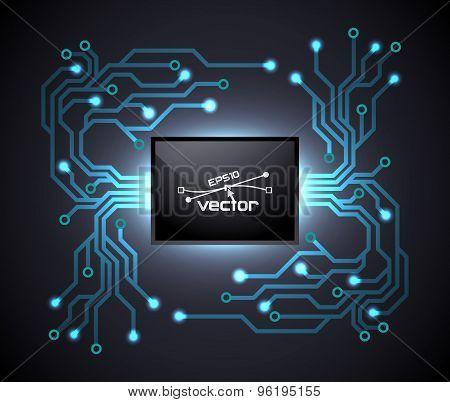 Trendy microchip