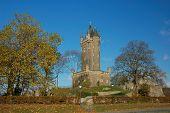 Historic Castle Dillenburg, Germany poster