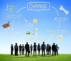picture of transformation  - Change Improvement Development Adjust Transform Concept - JPG