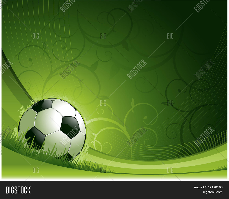 Soccer background designs