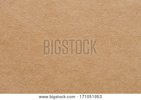 poster of Old brown paper texture background. Seamless kraft paper texture background. Close-up paper texture using for background. Paper texture background with soft pattern. Highly detailed paper background.