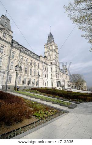Centre De Congres De Quebec, Quebec City