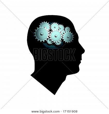 Engranajes del cerebro