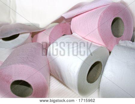 Wc Paper
