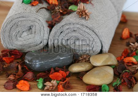 Soap And Stones