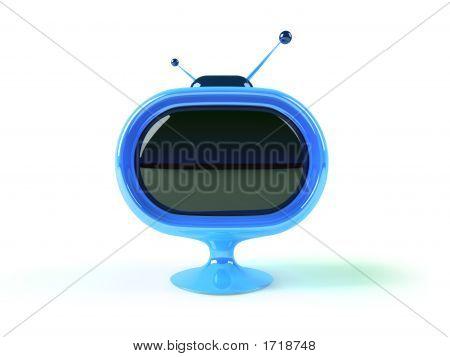Blue Tv