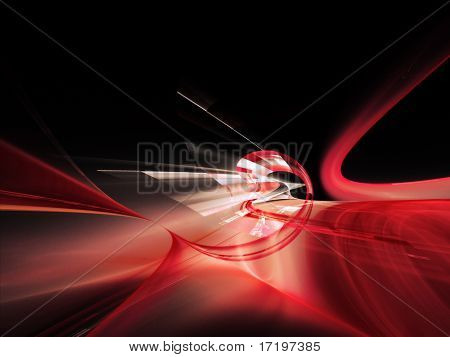Abstract background design. Please, visit my gallery for similar images and color variations