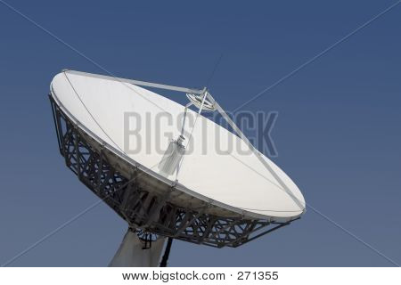 Satellite Dish #2