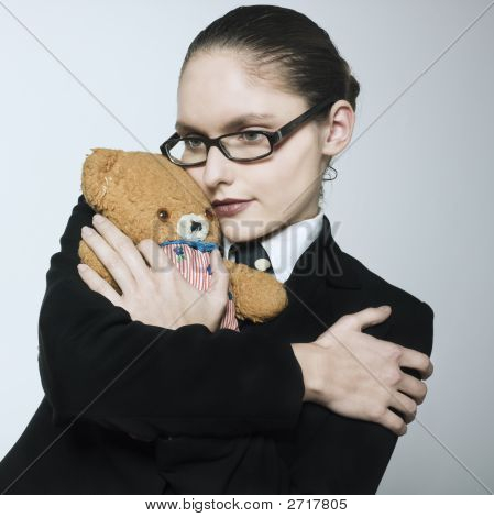 Teddy Beart Comfort