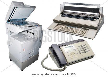 Assorted Photocopy