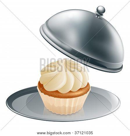 Luxury Cupcake