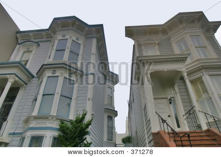 San Fracisco Neighbors