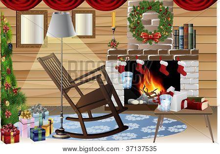 christmas season clip art