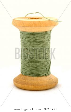 Isolated Spool