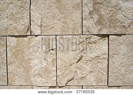 Travertine Stone Background