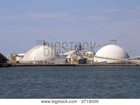 Dry Bulk Port Facility
