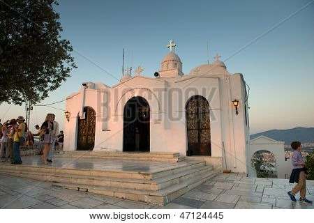 Aghios Georgios Church