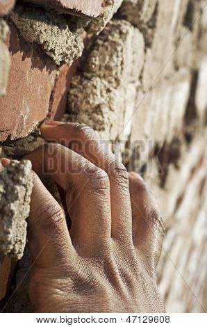 Hand Grasping