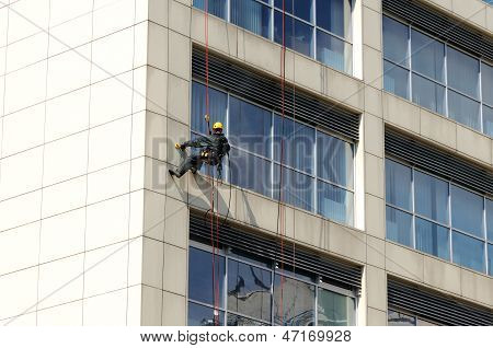 Steeplejack Works