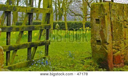 Gates To Spring