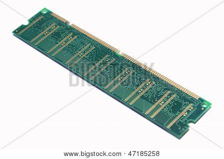RAM memory chip