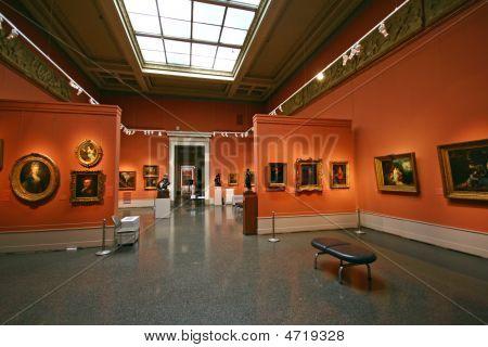 由普希金命名的博物馆