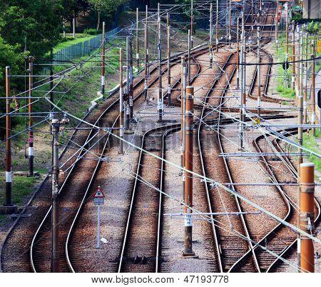 Train Railway