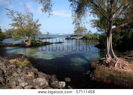 Carlsmith Beachpark,hilo,hawaii