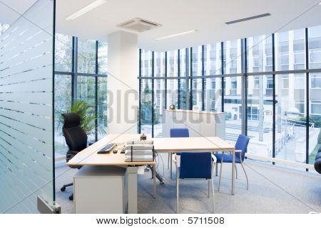 Modern Office