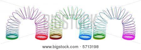 Slinky Toys