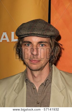 Dax Shepard at the NBC Universal  Press Tour All-Star Party, Langham Huntington Hotel, Pasadcena, CA. 01-13-11