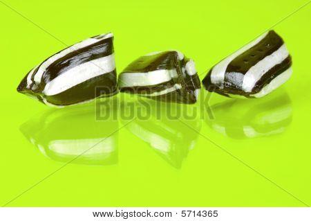 Humbug-Lollies