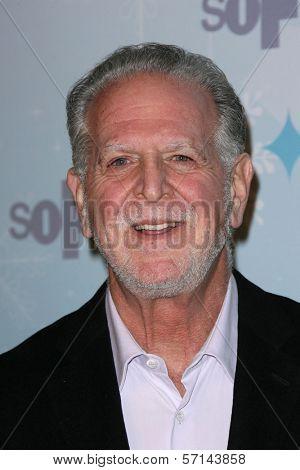 Rich Frank at the 2011 FOX Winter All-Star Party, Villa Sorriso, Pasadena, CA. 01-11-11