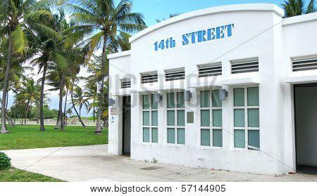 Architecture of Miami