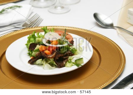 Luxurious Starter