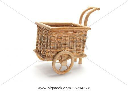 Trolley Basket