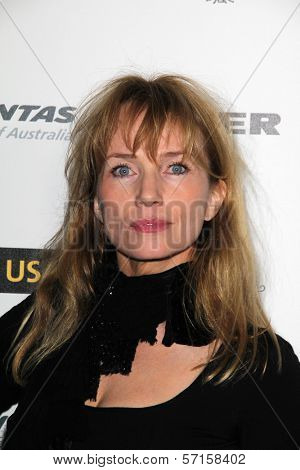 Rebecca De Mornay at the G'Day USA Australia Week 2011 Black Tie Gala, Hollywood Palladium, Hollywood, CA. 01-22-1