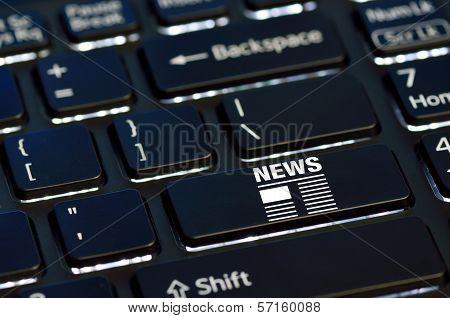 Concept News Icon