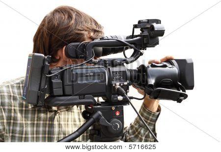 Tv Operator
