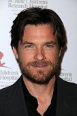 Jason Bateman at the St. Jude Children's Research Hospital 50th Anniversary Gala, Beverly Hilton, Be