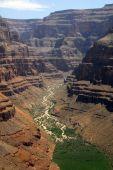 The Grand Canyon USA   Colorado River