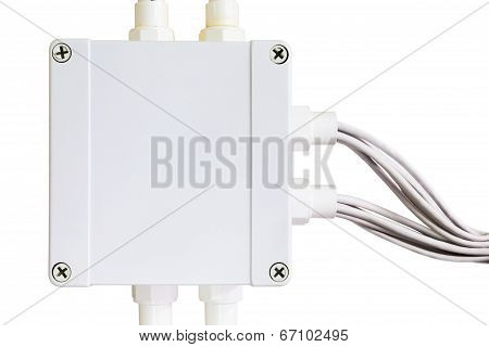 Terminal Electric Box