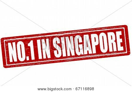 No One In Singapore