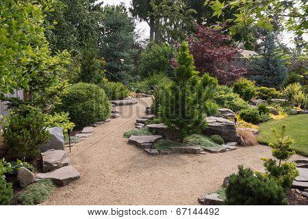 Garden Path Fork