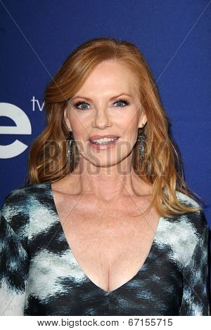 LOS ANGELES - JUN 19:  Marg Helgenberger at the