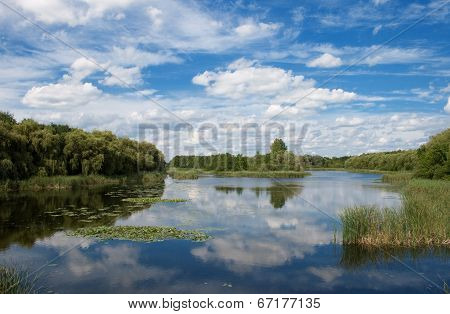Little Lake (kis Balaton)