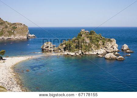 Taormina's Bella Isola