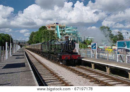 Great Western Steam in Torbay