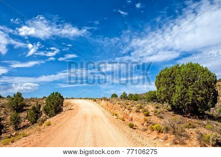 House Rock Road